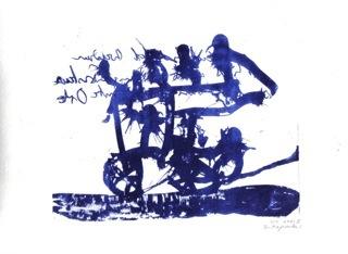 Argonauten 1 - Patrick Feldmann