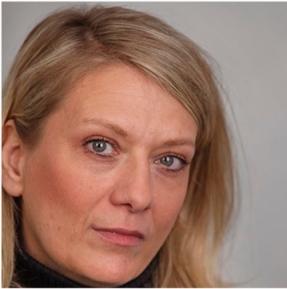 Corinna Brüggentisch