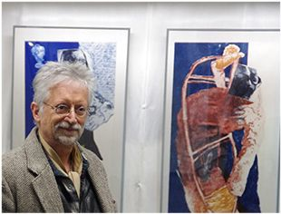 Kunstnachmittag mit Eckhard Froeschlin
