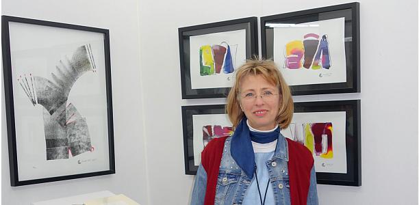 Ausstellung Charlotte Esch