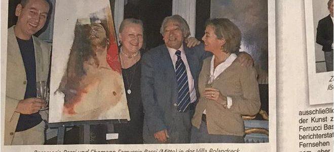 Blick aktuell <br>(Hildegard Ginzler) – Oktober 2019